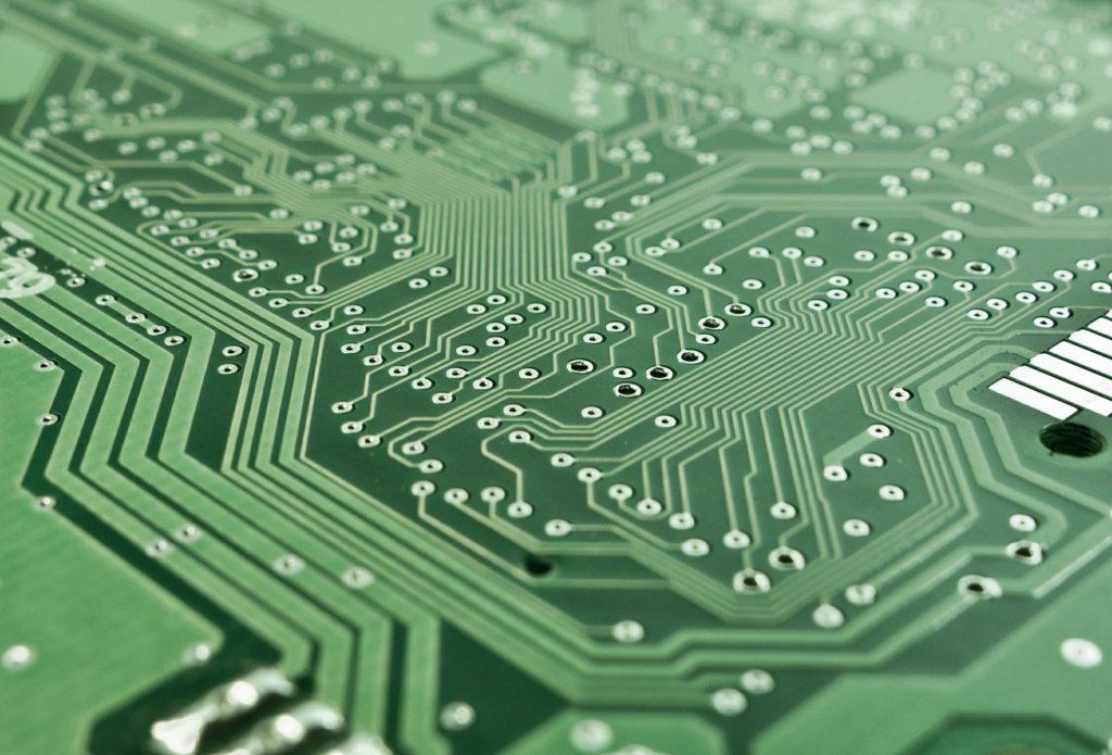 SMC Fluidcontrol Halbleiterindustrie