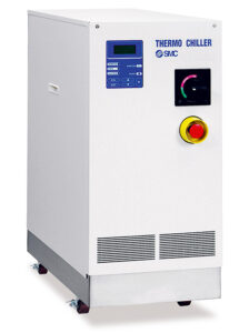 HRW, Thermo-Chiller from 20 to 90°C with SEMI approval from 2,0 – 30,0 kW, without F-Gas
