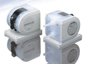 PA3300, process pump - housing material PFA
